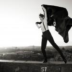 Vantage: Henrik A - Modefotograf Peter Lindberg Göteborg