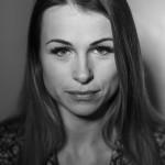 Alissa - Fotograf Peter Lindberg Göteborg