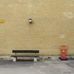 Pieces of Sweden - Photographer Peter Lindberg