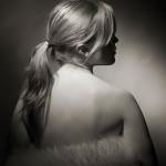 Kerstin - Fotograf Peter Lindberg