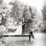 Bröllopsfoto - Bröllopsfotograf Peter Lindberg Göteborg