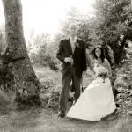 Bröllopsfoto - Fotograf Peter Lindberg Göteborg