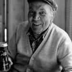 Farfar - Fotograf Peter Lindberg