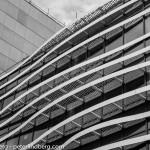 Arkitekturfoto för Litigate Advokatbyrå - Fotograf Peter Lindberg