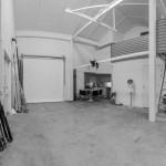 Ny studio: Sockerstudion - © Fotograf Peter Lindberg